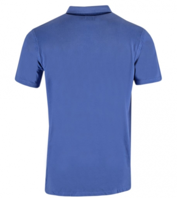 HENRY COTTON`S Polo t-sh  HMM83 36550 C0124