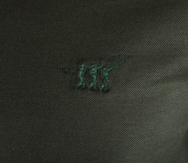 HENRY COTTON`S Polo t-sh HMM8331150 C0063