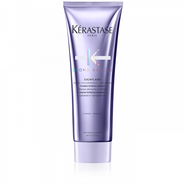 KERASTASE  Blond Absolu  Cicaflash маска