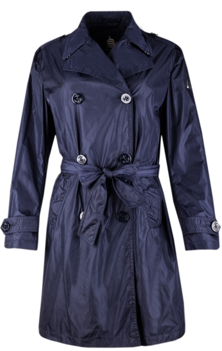 MARINA YACHTING Trench coat YMW3600000 V0020